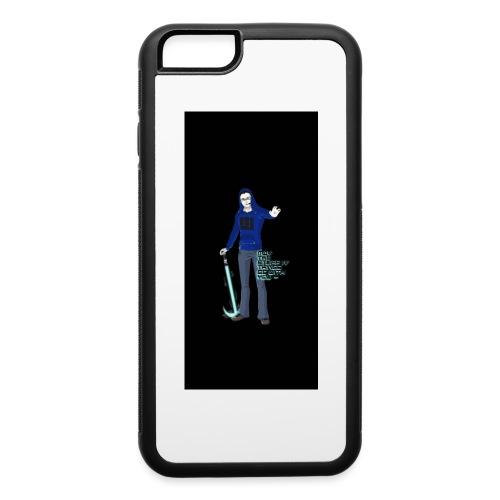 stuff i5 - iPhone 6/6s Rubber Case