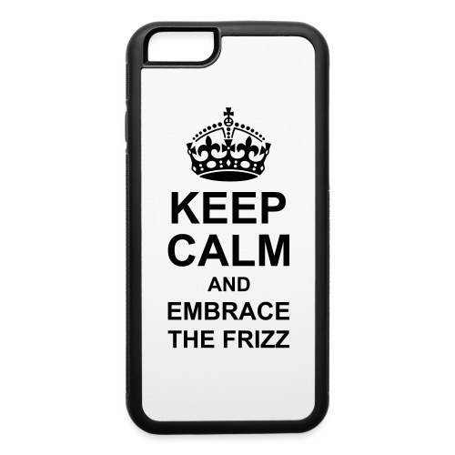 frizz - iPhone 6/6s Rubber Case