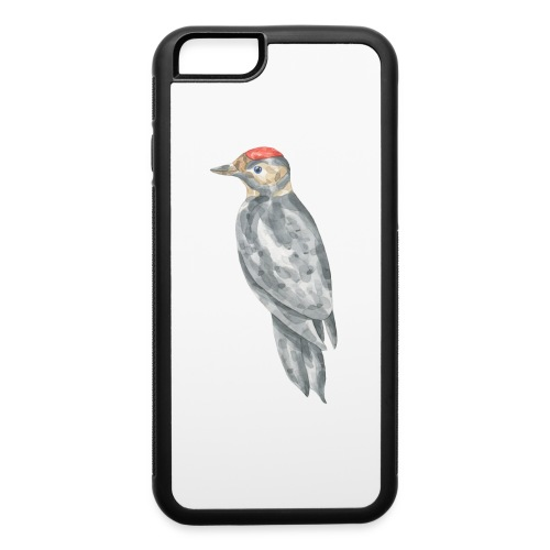 Bird - iPhone 6/6s Rubber Case