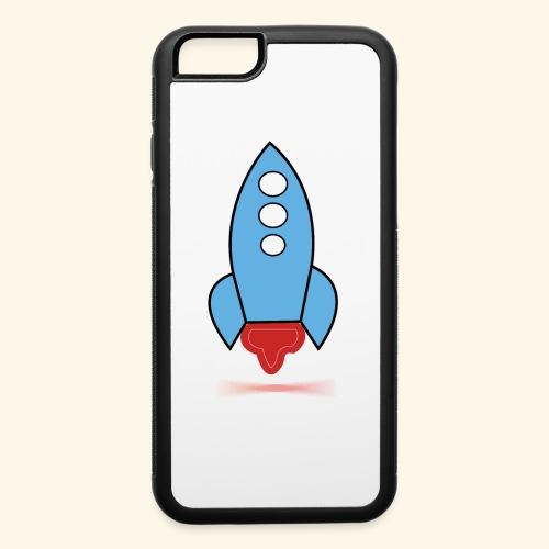simplicity - iPhone 6/6s Rubber Case