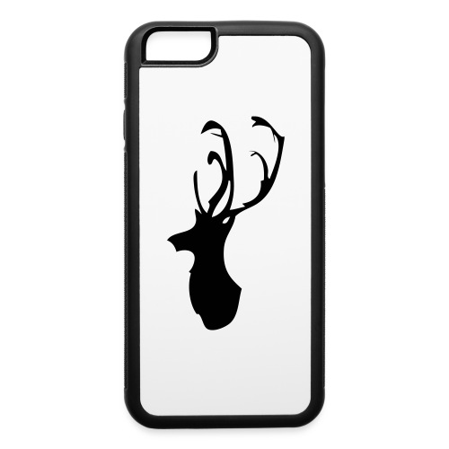 Mesanbrau Stag logo - iPhone 6/6s Rubber Case
