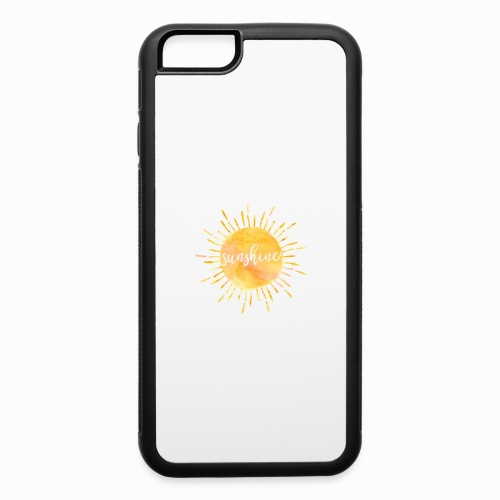 cool SUNSHINE phone cases - iPhone 6/6s Rubber Case