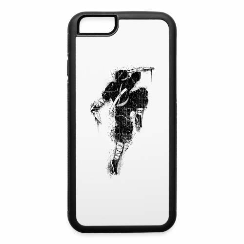 Ninja - iPhone 6/6s Rubber Case