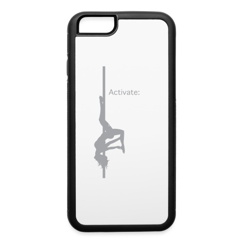 Activate: Beast Style - iPhone 6/6s Rubber Case