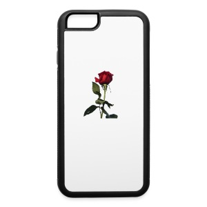 Rose gooo - iPhone 6/6s Rubber Case