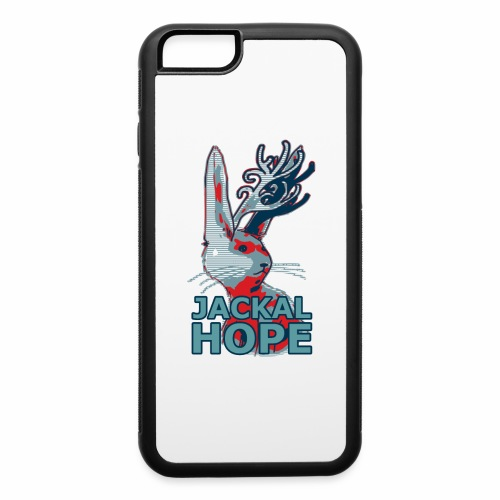 Jackalhope - iPhone 6/6s Rubber Case
