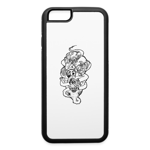 TOXIC WASTE - iPhone 6/6s Rubber Case