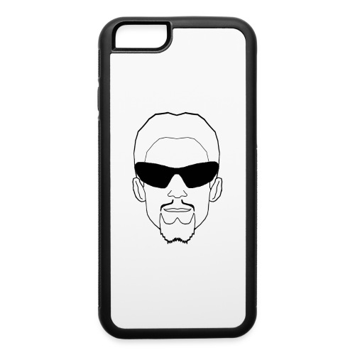 Thomas EXOVCDS - iPhone 6/6s Rubber Case