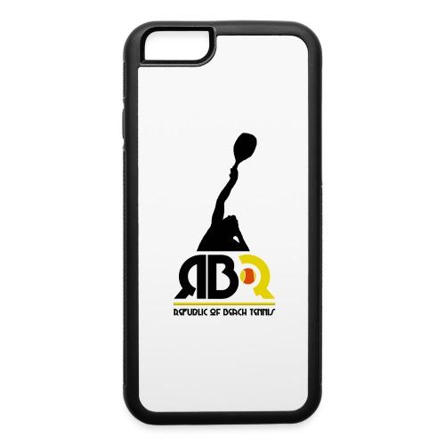 logo rbt beach tennis - iPhone 6/6s Rubber Case