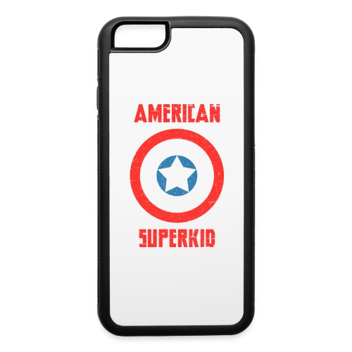 American Superkid - iPhone 6/6s Rubber Case
