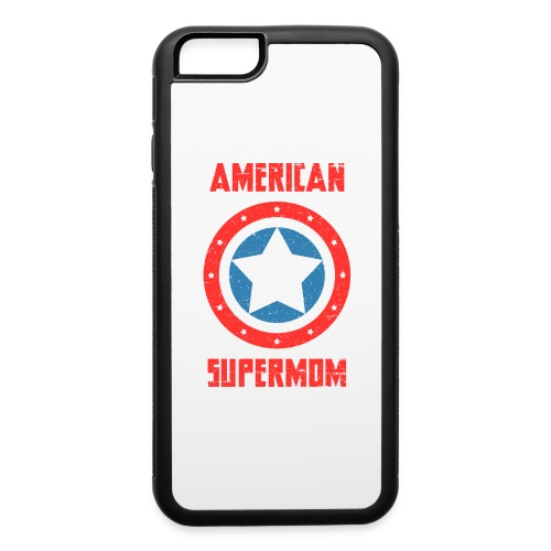 American Supermom - iPhone 6/6s Rubber Case