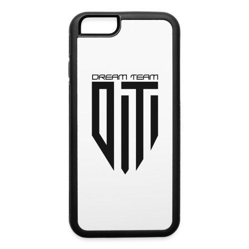 1 - iPhone 6/6s Rubber Case