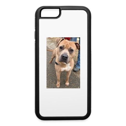 Brute Pup - iPhone 6/6s Rubber Case