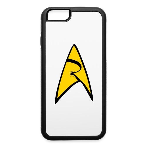 Emblem - iPhone 6/6s Rubber Case