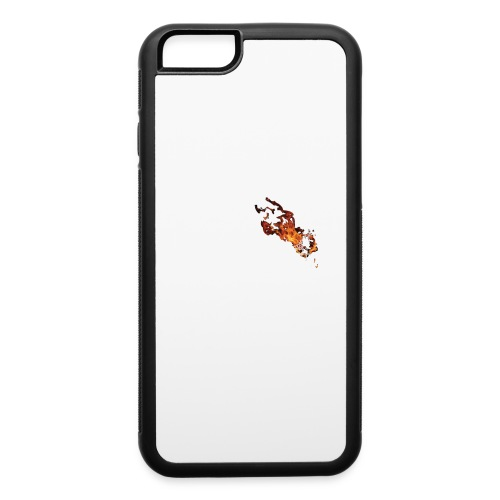 Dissent - iPhone 6/6s Rubber Case