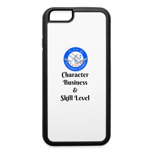 SB Seal Design - iPhone 6/6s Rubber Case
