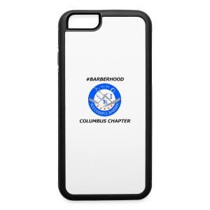 SB Columbus Chapter - iPhone 6/6s Rubber Case