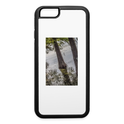 LAKE BIRD - iPhone 6/6s Rubber Case