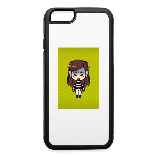 Kids t shirt - iPhone 6/6s Rubber Case
