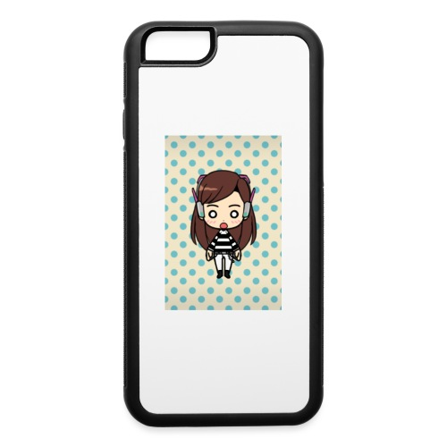 gg - iPhone 6/6s Rubber Case