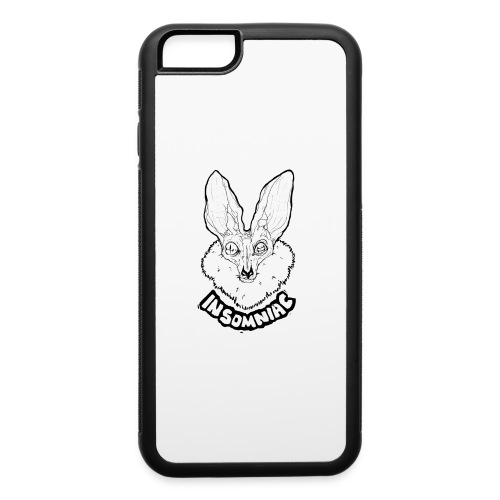 INSOMNIAC - iPhone 6/6s Rubber Case
