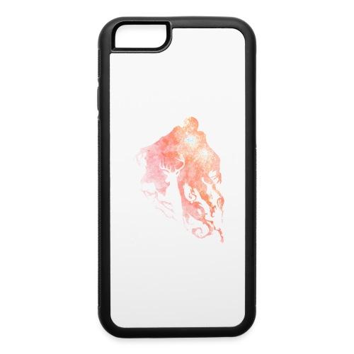 Expecto Patronum Harry Potter - iPhone 6/6s Rubber Case