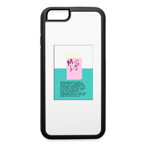 Support.SpreadLove - iPhone 6/6s Rubber Case