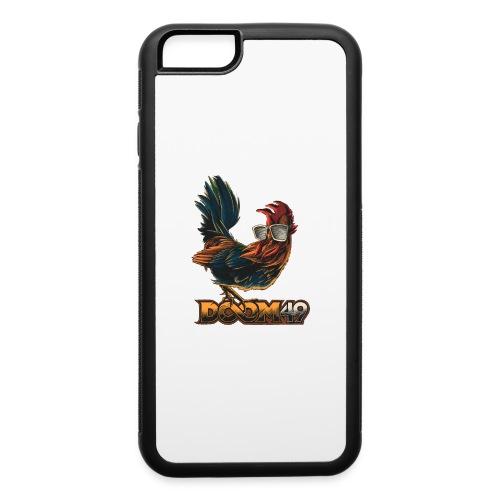 DooM49 Chicken - iPhone 6/6s Rubber Case