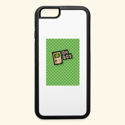 oh boy handy - iPhone 6/6s Rubber Case