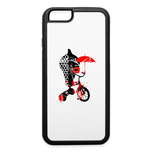 RELEASE YOUR INNER CHILD (II) - iPhone 6/6s Rubber Case