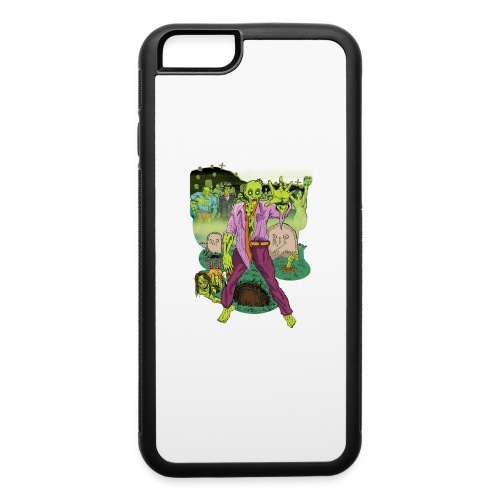 Zombies! - iPhone 6/6s Rubber Case