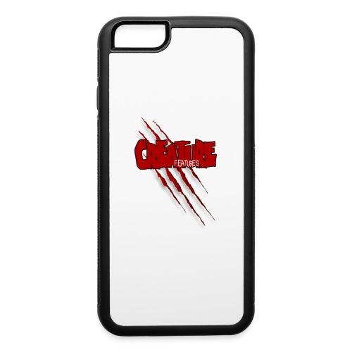 Creature Features Slash T - iPhone 6/6s Rubber Case