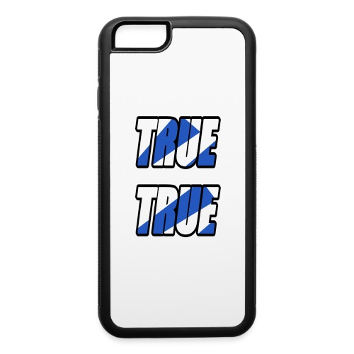 EVANSAYING - iPhone 6/6s Rubber Case