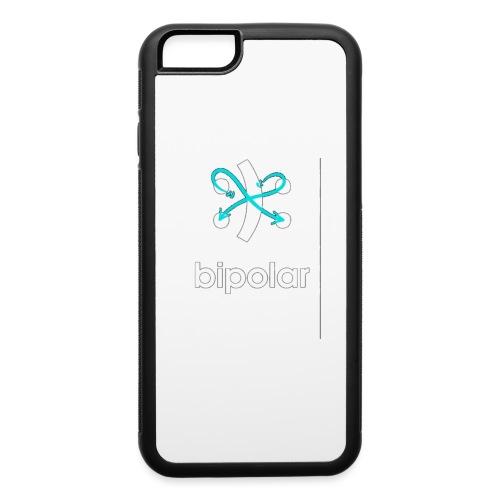 bipolar - iPhone 6/6s Rubber Case