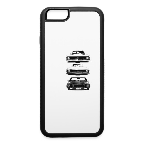 monaro over - iPhone 6/6s Rubber Case