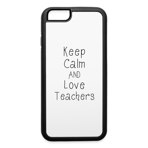 keepcalm - iPhone 6/6s Rubber Case