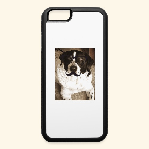 Old Pongo - iPhone 6/6s Rubber Case