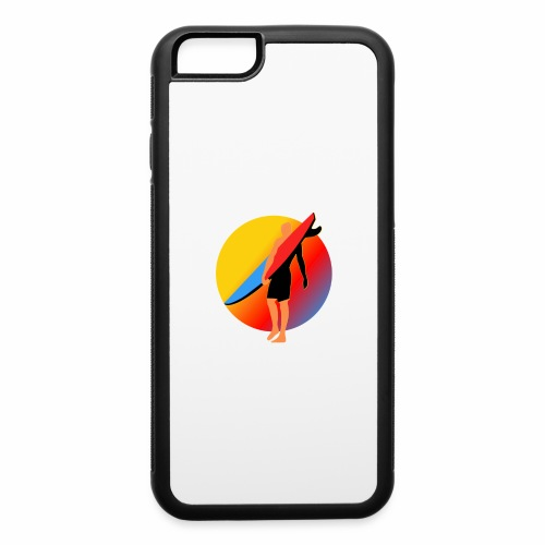 SURFER - iPhone 6/6s Rubber Case