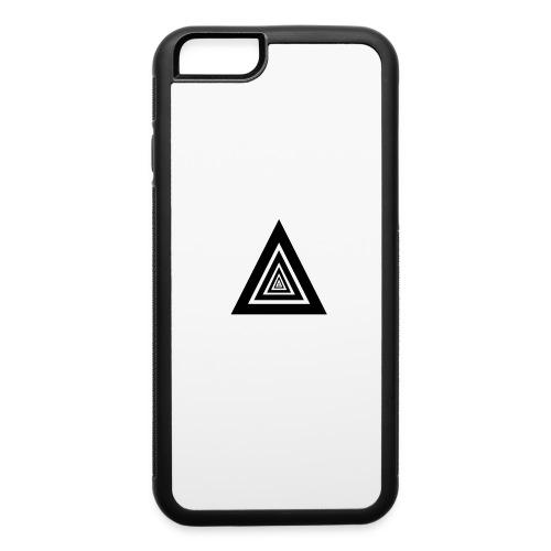 hidden Illuminati - iPhone 6/6s Rubber Case