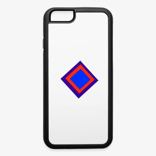 Diamond Dancer - iPhone 6/6s Rubber Case