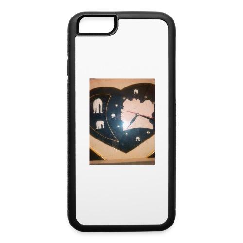 Art - iPhone 6/6s Rubber Case