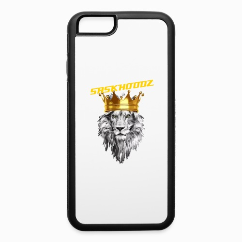 saskhoodz kings - iPhone 6/6s Rubber Case