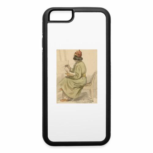 rs portrait sp 02 - iPhone 6/6s Rubber Case