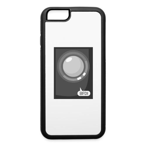 Announcer Tablet Case - iPhone 6/6s Rubber Case