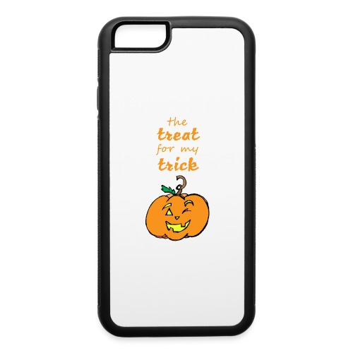 Trick or Treat Maternity - iPhone 6/6s Rubber Case
