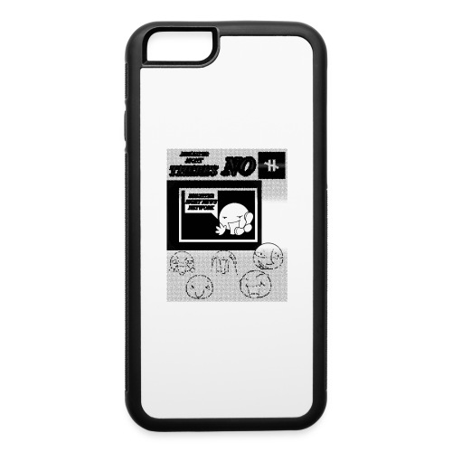 BRIGHTER SIGHT NEWS NETWORK - iPhone 6/6s Rubber Case