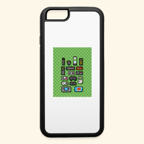 controller handy - iPhone 6/6s Rubber Case