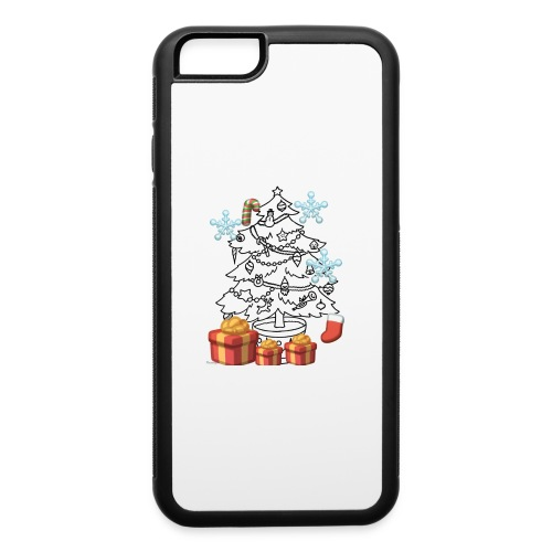 Christmas is here!! - iPhone 6/6s Rubber Case