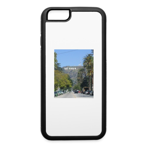 RockoWood Sign - iPhone 6/6s Rubber Case