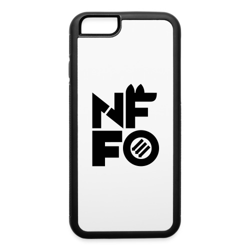 NFFO - iPhone 6/6s Rubber Case